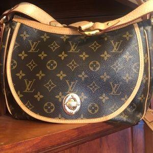Louis Vuitton Tulum Crossbody &Shoulder bag